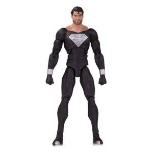 SUPERMAN (THE RETURN OF SUPERMAN) FIGURINE DC ESSENTIALS DC COLLECTIBLES 18 CM 761941366920 kingdom-figurine.fr