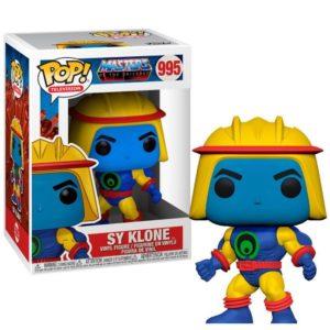 SY KLONE FIGURINE POP MASTERS OF THE UNIVERSE TELEVISION 995 FUNKO 889698477499 kingdom-figurine.fr