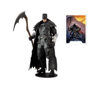 BATMAN DARK NIGHTS DEATH METAL # 1 FIGURINE DC MULTIVERSE McFARLANE TOYS 18 CM 787926151350 kingdom-figurine.fr (12)