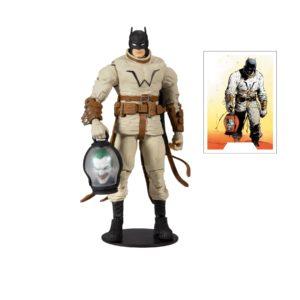 BATMAN LAST KNIGHT ON EARTH FIGURINE DC MULTIVERSE McFARLANE TOYS 18 CM 787926154269 kingdom-figurine.fr