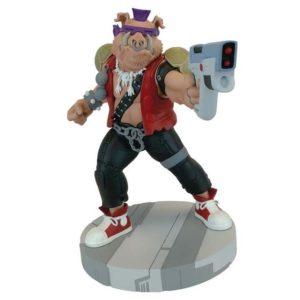 BEBOP STATUETTE 1-8 LES TORTUES NINJA POP CULTURE SHOCK 701575417759 kingdom-figurine.fr