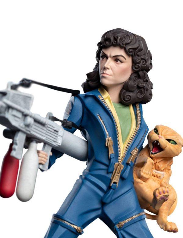 ELLEN RIPLEY FIGURINE ALIEN MINI EPICS WETA 15 CM 9420024730423 kingdom-figurine.fr (3)