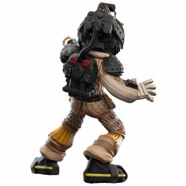 FACEHUGGER FIGURINE ALIEN MINI EPICS WETA 15 CM 9420024730430 kingdom-figurine.fr (5)