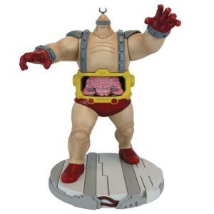 KRANG STATUETTE 1-8 LES TORTUES NINJA POP CULTURE SHOCK 701575417735 kingdom-figurine.fr