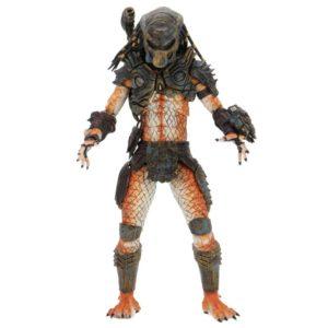 STALKER PREDATOR ULTIMATE FIGURINE PREDATOR 2 NECA 20 CM 634482514245 kingdom-figurine.fr