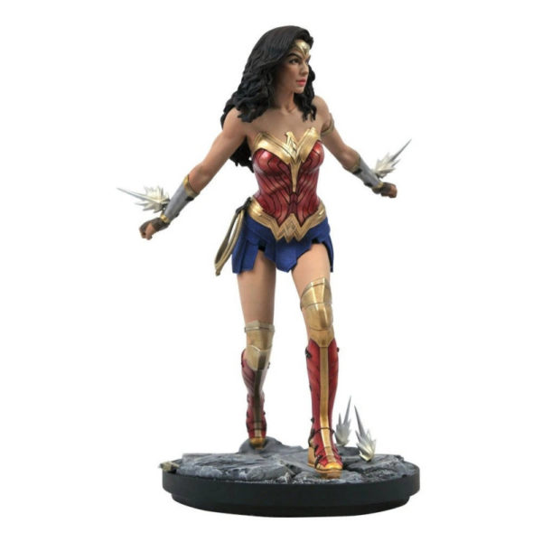 WONDER WOMAN 1984 STATUETTE DC MOVIE GALLERY DIAMOND SELECT 23 CM 699788840412 kingdom-figurine.fr (2)