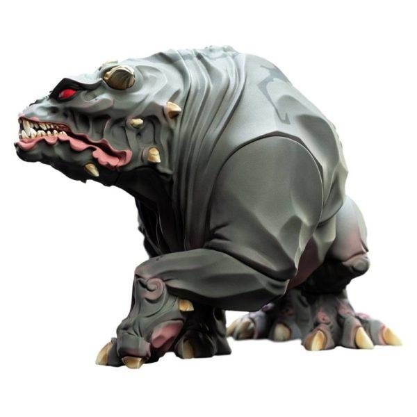 ZUUL TERROR DOG FIGURINE SOS FANTÔMES MINI EPICS WETA 14 CM 9420024732045 kingdom-figurine.fr (2)