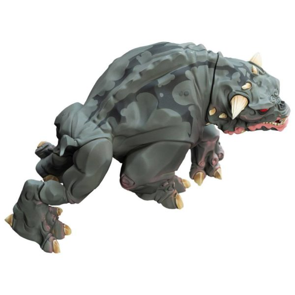 ZUUL TERROR DOG FIGURINE SOS FANTÔMES MINI EPICS WETA 14 CM 9420024732045 kingdom-figurine.fr (4)