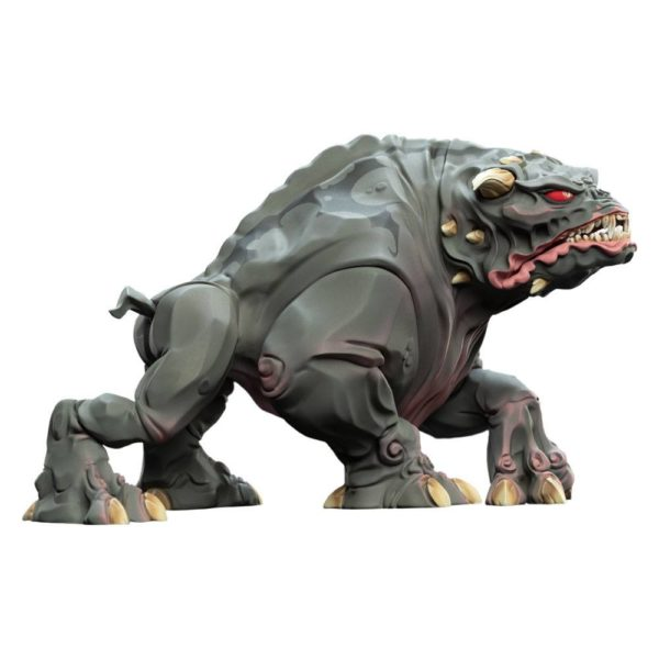 ZUUL TERROR DOG FIGURINE SOS FANTÔMES MINI EPICS WETA 14 CM 9420024732045 kingdom-figurine.fr (5)