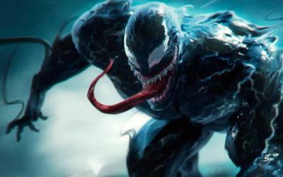Une statue de Venom à 10 000 euros  !
