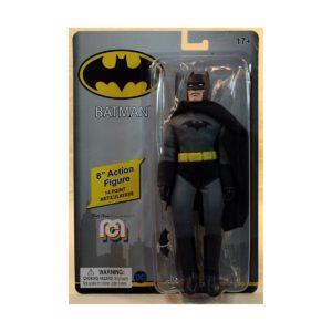 BATMAN RETRO FIGURINE DC COMICS MEGO 20 CM 850002478167 kingdom-figurine.fr
