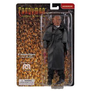 CANDYMAN FIGURINE CANDYMAN MEGO 20 CM 850003511566 kingdom-figurine.fr