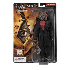 CREEPER FIGURINE JEEPERS CREEPERS MEGO 20 CM 850003511610 kingdom-figurine.fr