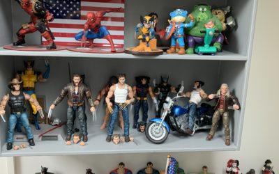 Les 5 qualités du collectionneur de figurines