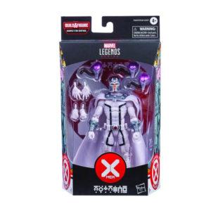 MAGNETO FIGURINE X-MEN MARVEL LEGENDS SERIES HASBRO F0337 15 CM 5010993790166 kingdom-figurine.fr