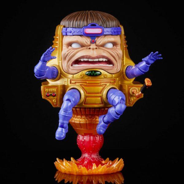 MODOK FIGURINE MARVEL LEGENDS HASBRO 22 CM 5010993792528 kingdom-figurine.fr (3)