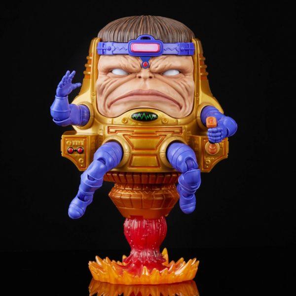 MODOK FIGURINE MARVEL LEGENDS HASBRO 22 CM 5010993792528 kingdom-figurine.fr (4)