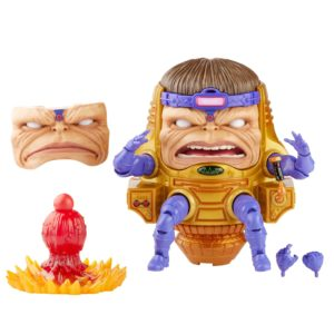 MODOK FIGURINE MARVEL LEGENDS HASBRO 22 CM 5010993792528 kingdom-figurine.fr