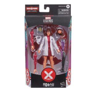 MOIRA MAC TAGGERT FIGURINE X-MEN MARVEL LEGENDS SERIES HASBRO F0338 15 CM 5010993790531 kingdom-figurine.fr