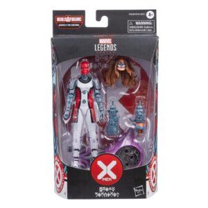 OMEGA SENTINEL FIGURINE X-MEN MARVEL LEGENDS SERIES HASBRO F0340 15 CM kingdom-figurine.fr