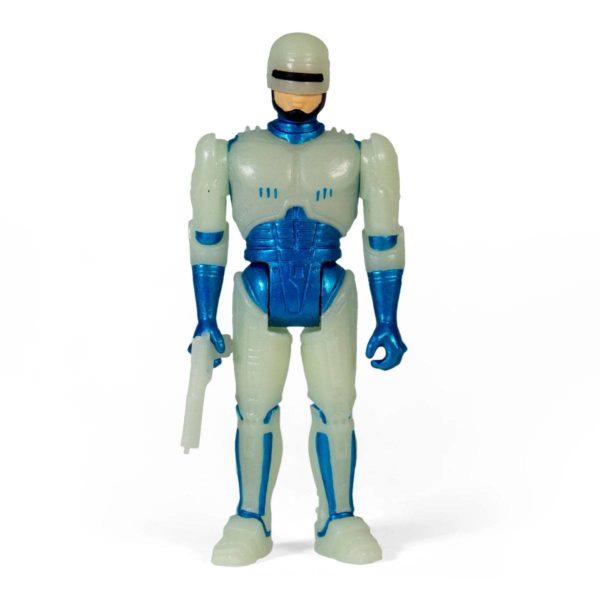 ROBOCOP GLOW IN THE DARK FIGURINE ROBOCOP RE-ACTION SUPER7 10 CM 840049803633 kingdom-figurine.fr (2)