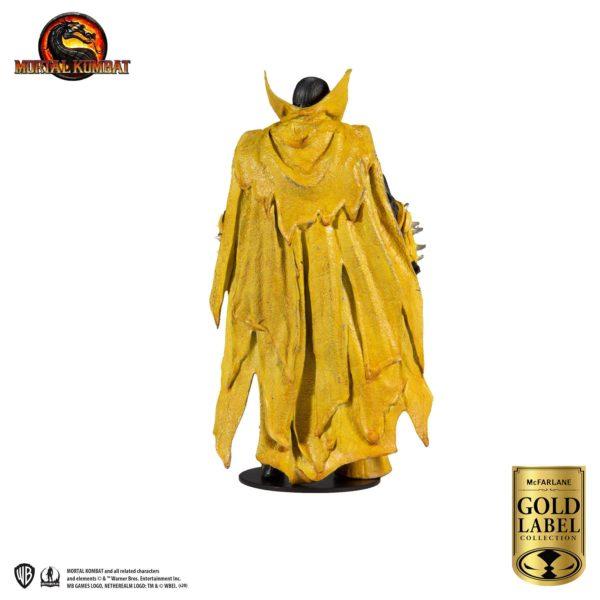 SPAWN CURSE OF APOCALYPSE FIGURINE MORTAL KOMBAT GOLD SERIES McFARLANE TOYS 18 CM 787926110265 kingdom-figurine.fr (3)