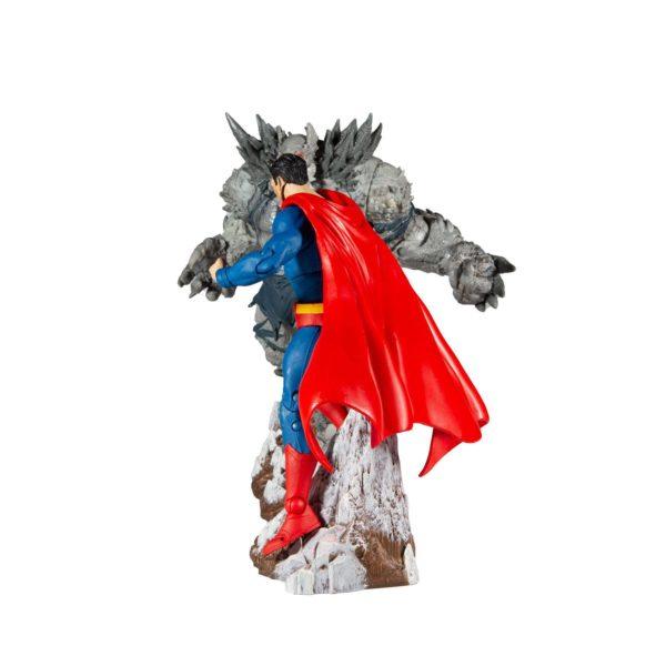 SUPERMAN VS DEVASTATOR PACK 2 FIGURINES DARK KNIGHTS METAL EARTH 1 McFARLANE TOYS 18 CM 787926154511 kingdom-figurine.fr (4)