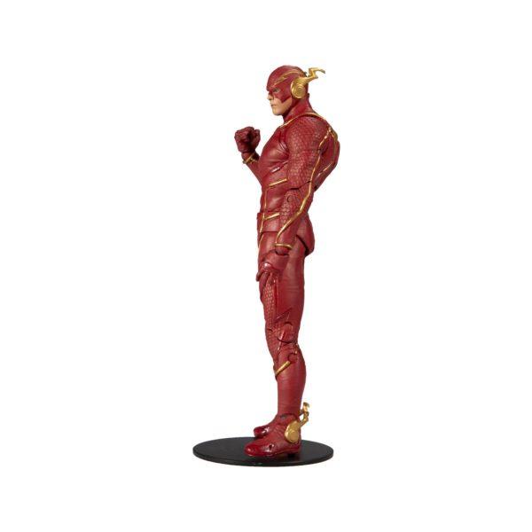 THE FLASH FIGURINE INJUSTICE 2 DC MULTIVERSE McFARLANE TOYS 18 CM 787926153569 kingdom-figurine.fr (3)