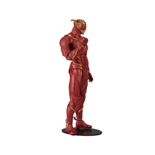 THE FLASH FIGURINE INJUSTICE 2 DC MULTIVERSE McFARLANE TOYS 18 CM 787926153569 kingdom-figurine.fr (5)