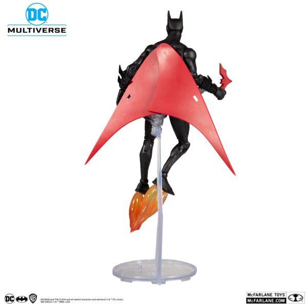 BATMAN BEYOND FIGURINE DC MULTIVERSE McFARLANE TOYS 18 CM 787926157512 kingdom-figurine.fr (3)