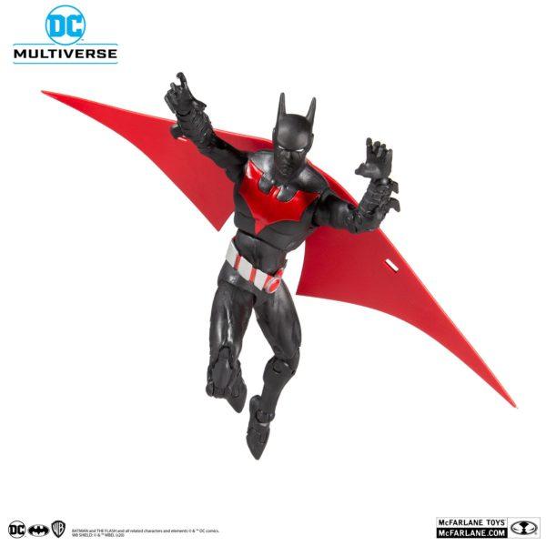 BATMAN BEYOND FIGURINE DC MULTIVERSE McFARLANE TOYS 18 CM 787926157512 kingdom-figurine.fr (5)