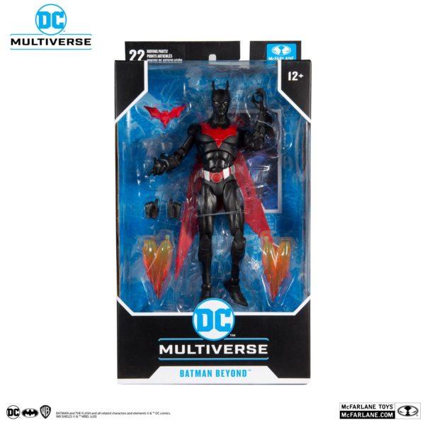 BATMAN BEYOND FIGURINE DC MULTIVERSE McFARLANE TOYS 18 CM 787926157512 kingdom-figurine.fr (8)