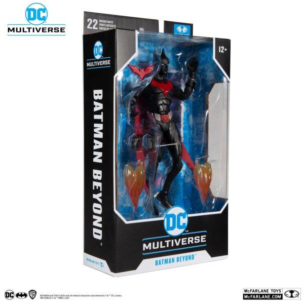 BATMAN BEYOND FIGURINE DC MULTIVERSE McFARLANE TOYS 18 CM 787926157512 kingdom-figurine.fr (9)