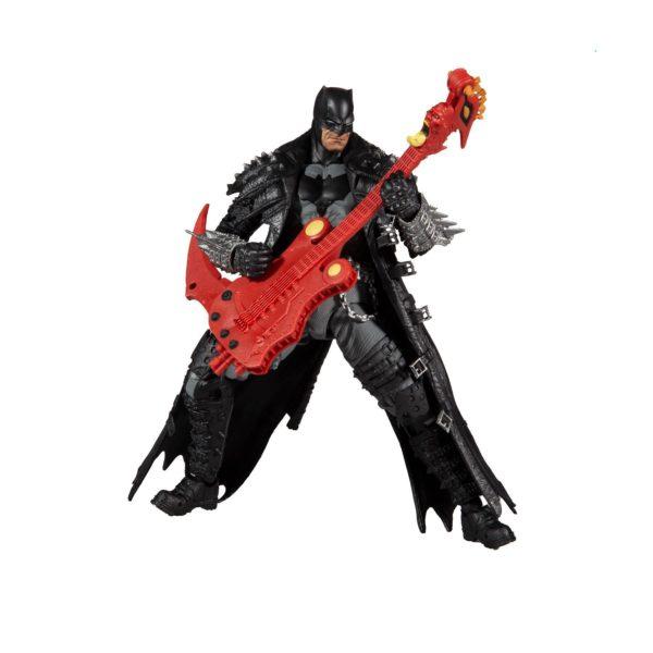 BATMAN FIGURINE BATMAN DARK NIGHTS DEATH METAL McFARLANE TOYS 18 CM 787926154160 kingdomfigurine.fr (5)