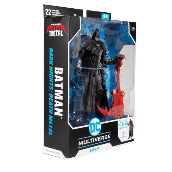 BATMAN FIGURINE BATMAN DARK NIGHTS DEATH METAL McFARLANE TOYS 18 CM 787926154160 kingdomfigurine.fr (9)