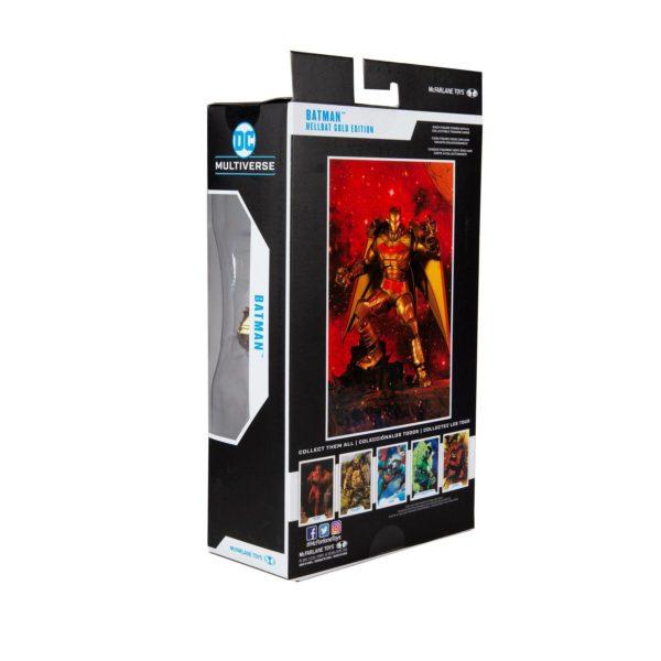 BATMAN HELLBAT SUIT GOLD EDITION FIGURINE DC MULTIVERSE McFARLANE TOYS 18 CM 787926151749 kingdom-figurine.fr (10)