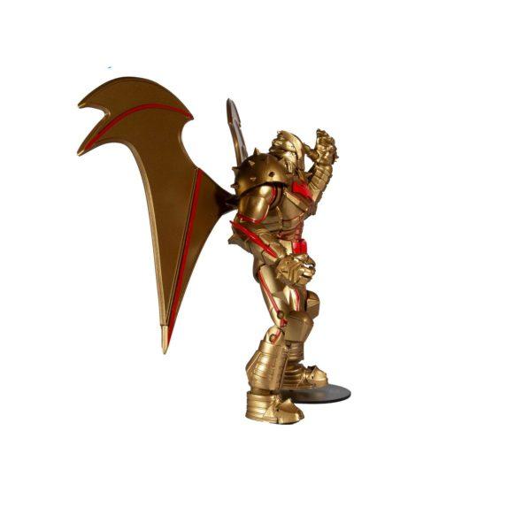 BATMAN HELLBAT SUIT GOLD EDITION FIGURINE DC MULTIVERSE McFARLANE TOYS 18 CM 787926151749 kingdom-figurine.fr (4)