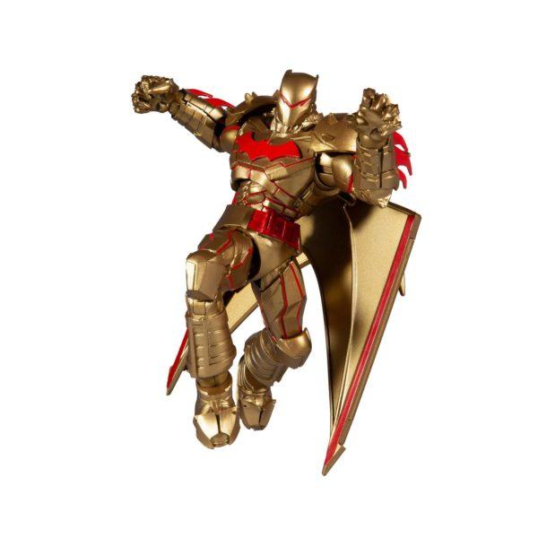 BATMAN HELLBAT SUIT GOLD EDITION FIGURINE DC MULTIVERSE McFARLANE TOYS 18 CM 787926151749 kingdom-figurine.fr (5)