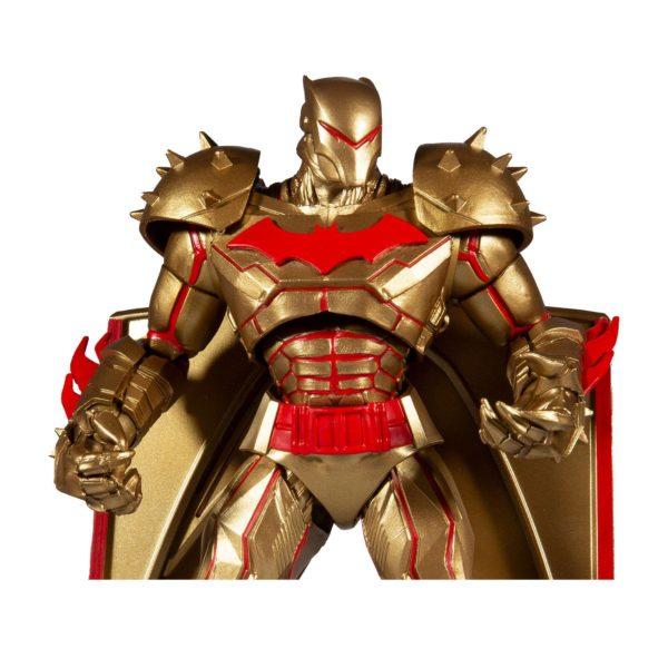 BATMAN HELLBAT SUIT GOLD EDITION FIGURINE DC MULTIVERSE McFARLANE TOYS 18 CM 787926151749 kingdom-figurine.fr (6)
