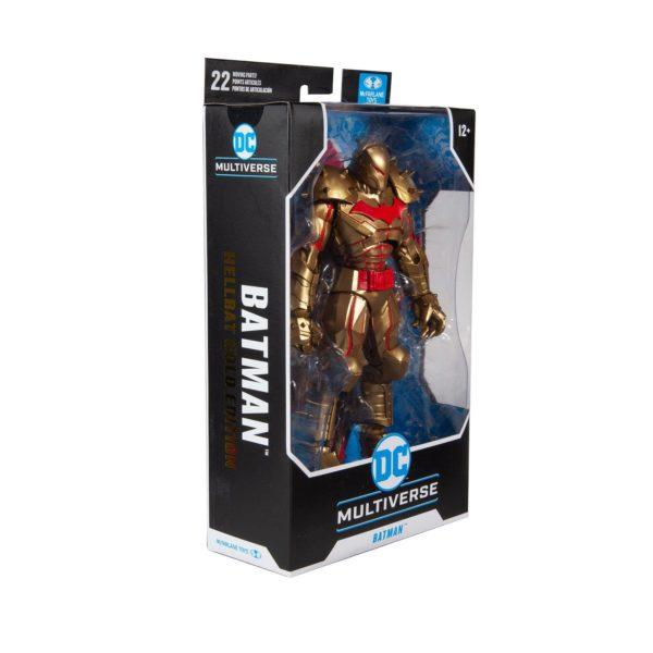 BATMAN HELLBAT SUIT GOLD EDITION FIGURINE DC MULTIVERSE McFARLANE TOYS 18 CM 787926151749 kingdom-figurine.fr (9)
