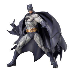 BATMAN HUSH STATUETTE ARTFX+ 1-6 DC COMICS KOTOBUKIYA 28 CM 4934054023127 kingdom-figurine.fr