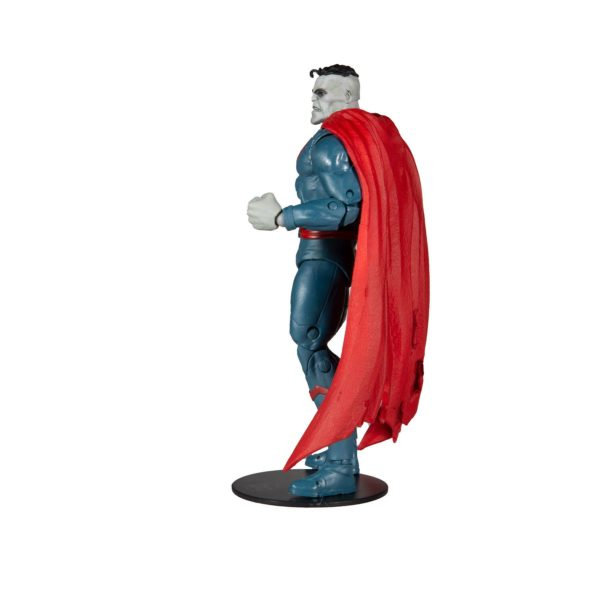 BIZARRO FIGURINE DC REBIRTH McFARLANE TOYS 18 CM 787926151459 kingdom-figurine.fr (2)