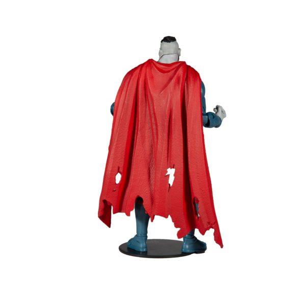 BIZARRO FIGURINE DC REBIRTH McFARLANE TOYS 18 CM 787926151459 kingdom-figurine.fr (3)