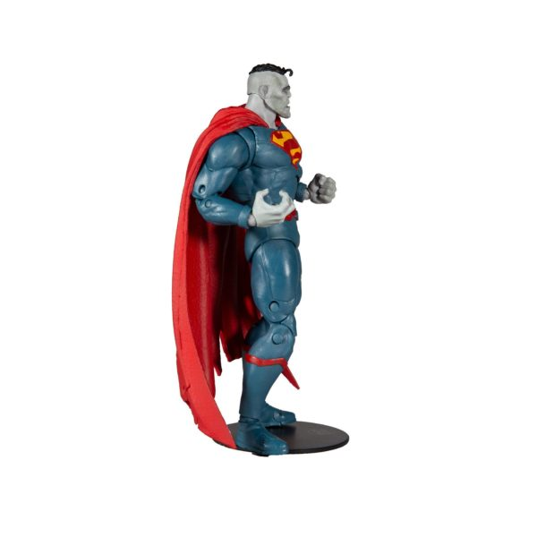 BIZARRO FIGURINE DC REBIRTH McFARLANE TOYS 18 CM 787926151459 kingdom-figurine.fr (4)