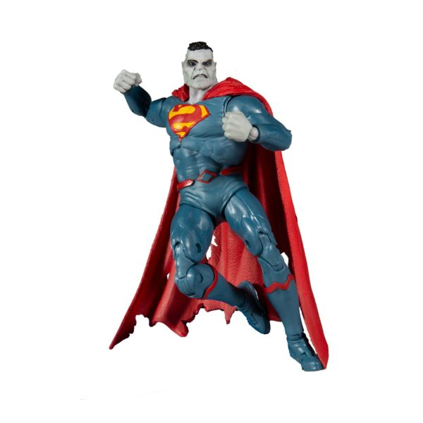 BIZARRO FIGURINE DC REBIRTH McFARLANE TOYS 18 CM 787926151459 kingdom-figurine.fr (5)