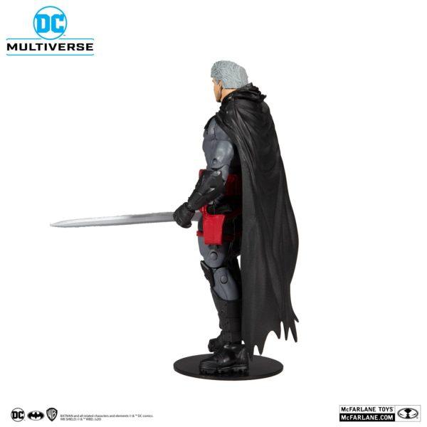 FLASHPOINT BATMAN UNMASKED FIGURINE DC MULTIVERSE McFARLANE TOYS 18 CM 787926150186 kingdom-figurine.fr (2)