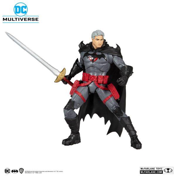 FLASHPOINT BATMAN UNMASKED FIGURINE DC MULTIVERSE McFARLANE TOYS 18 CM 787926150186 kingdom-figurine.fr (4)
