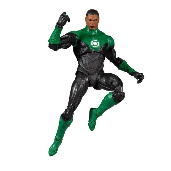 GREEN LANTERN JOHN STEWART FIGURINE DC REBIRTH McFARLANE TOYS 18 CM 787926151312 kingdom-figurine.fr (5)