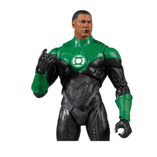 GREEN LANTERN JOHN STEWART FIGURINE DC REBIRTH McFARLANE TOYS 18 CM 787926151312 kingdom-figurine.fr (6)
