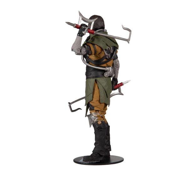 KABAL FIGURINE FIGURINE MORTAL KOMBAT McFARLANE TOYS 18 CM 787926110470 kingdom-figurine.fr (2)